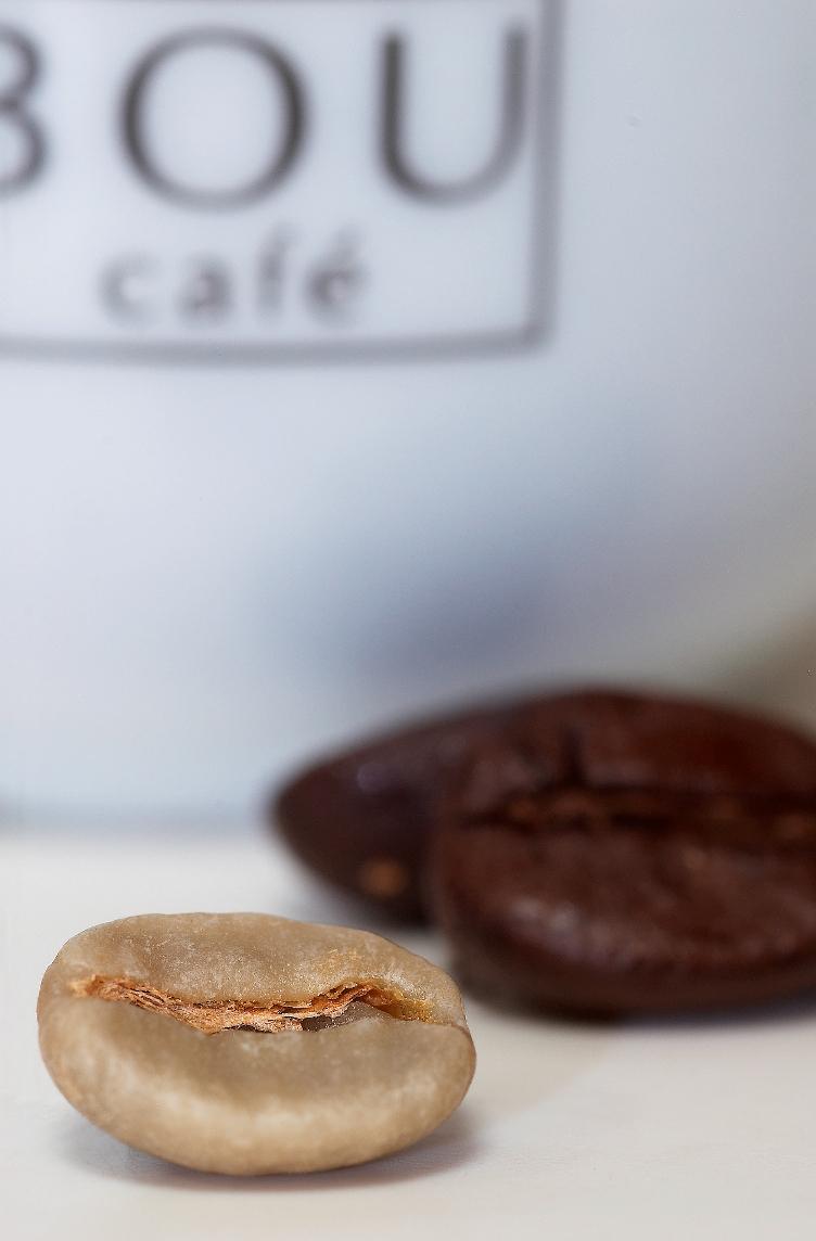 Bienvenido a Descubre Sensaciones de Bou Café