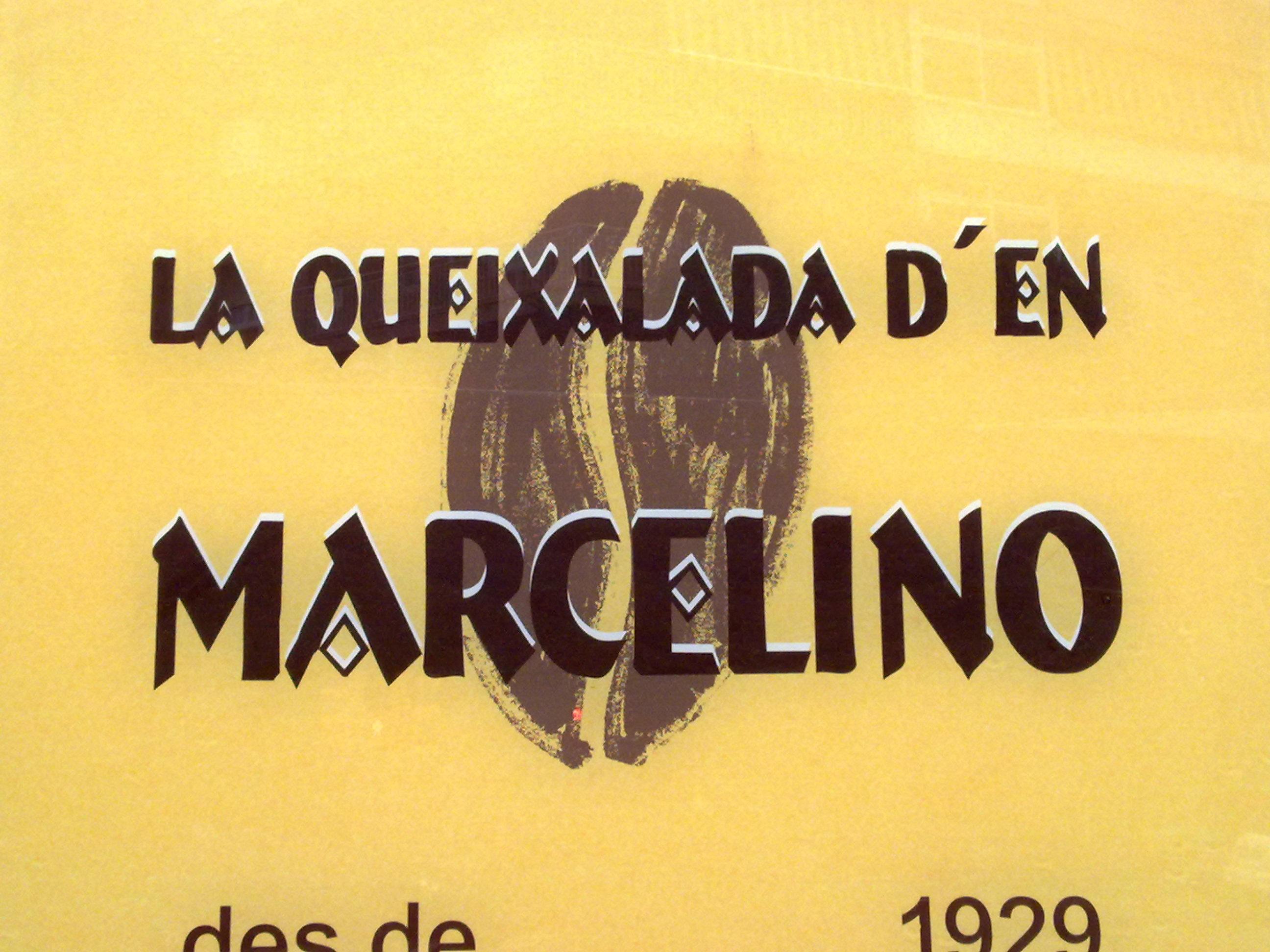 Locales de Sensaciones: La Queixalada d'en Marcelino