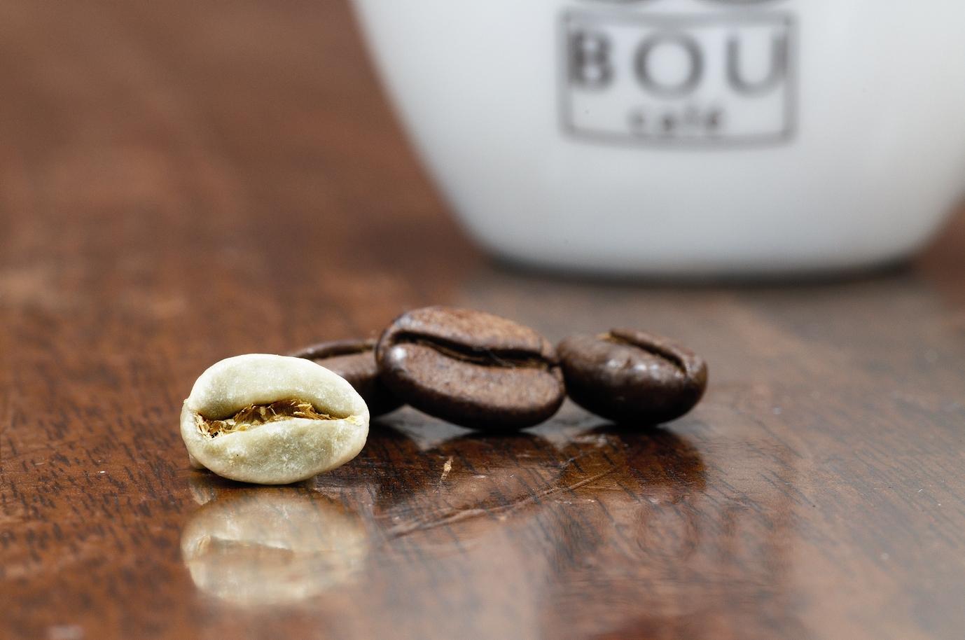 Blends BOU Café_ Ficha de cata
