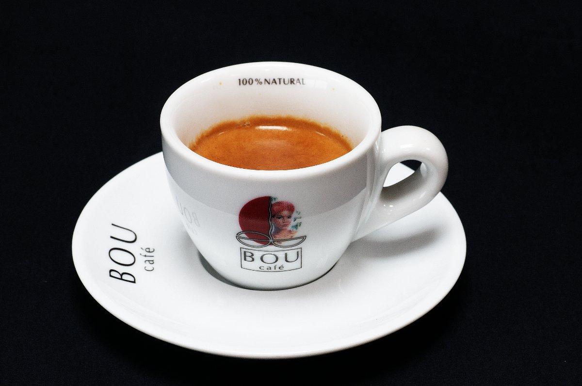 Blends BOU Café_ Extra 100% Arábica