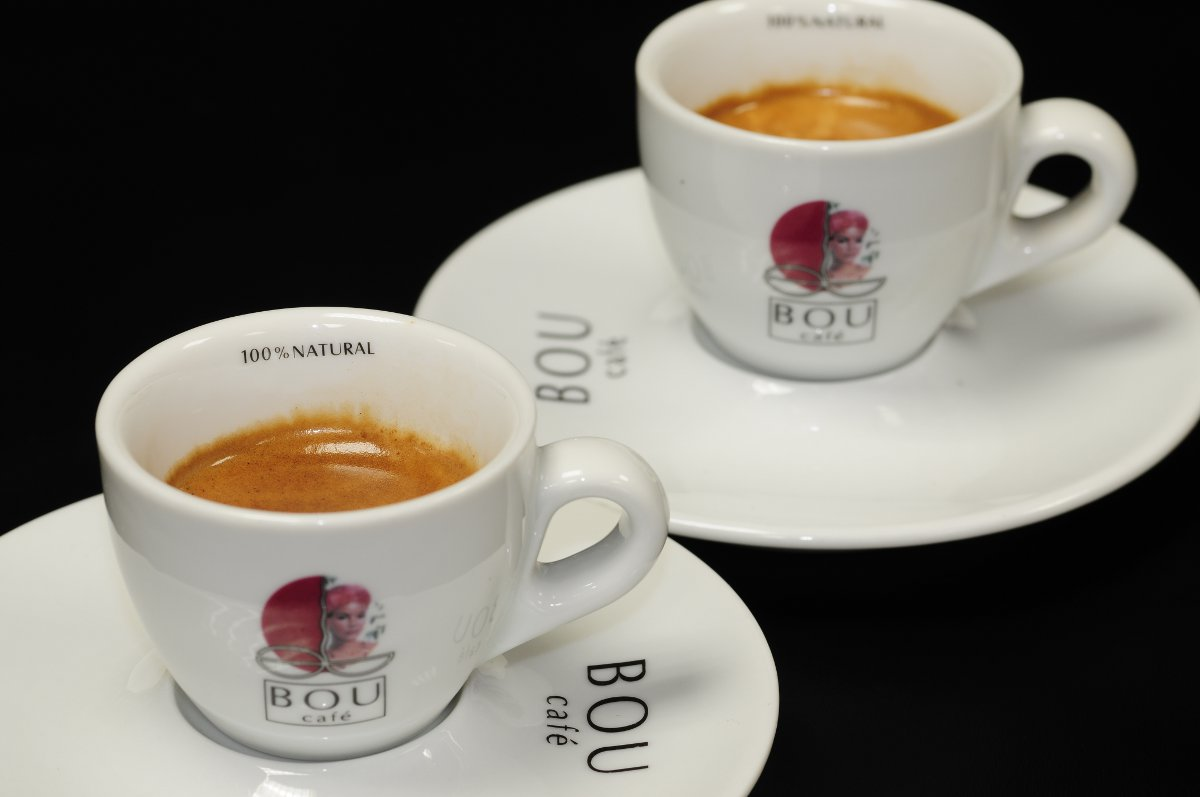 Blends BOU Café_Crema