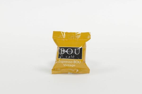 Cápsulas Vintage Bou: la tradición de un gran café