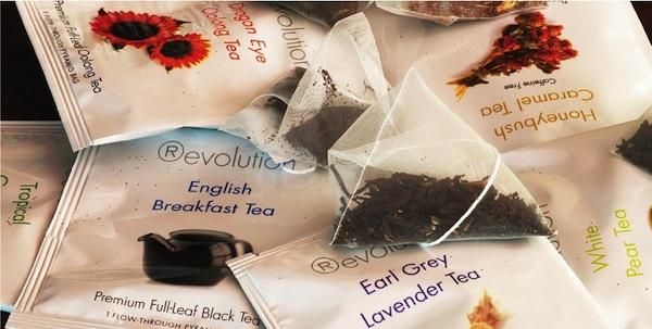 Carta de tés Bou: el Té Blanco