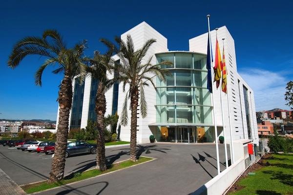 City Park HLG de Sant Just Desvern: Un hotel perfecto para un viaje de negocios o de placer a Barcelona