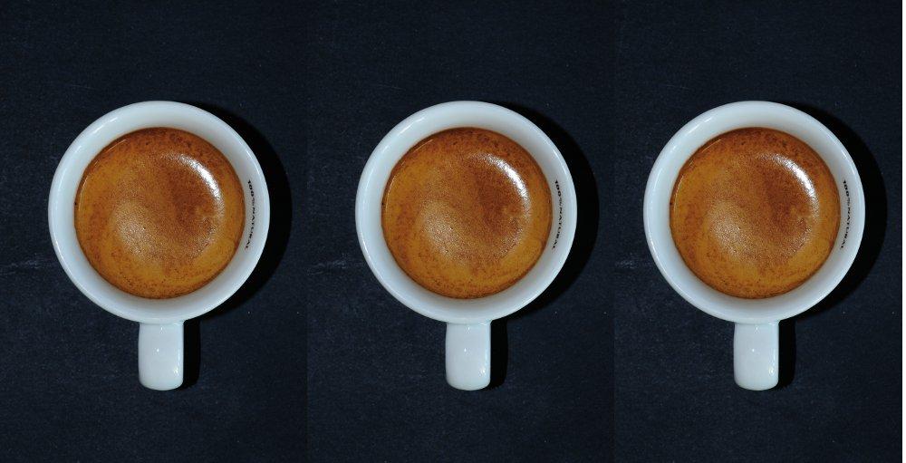 El Espresso correcto – BOU Clásico