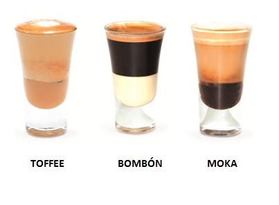 Combinados calientes BOU Café para invierno