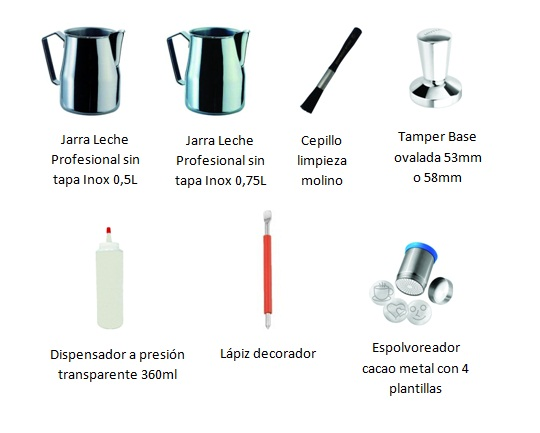 BOU Café lanza el Kit Barista