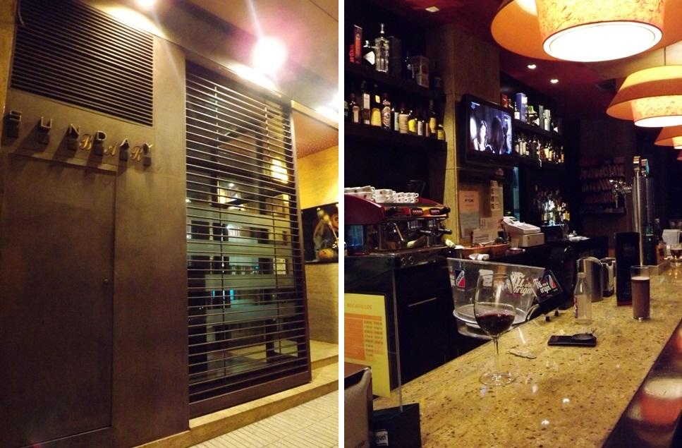 Cafeteria Sunday (Villalba – Lugo), el mejor lugar para saborear un buen café