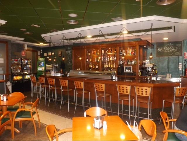 Café Bar Oliva – tradición familiar desde el año 1942