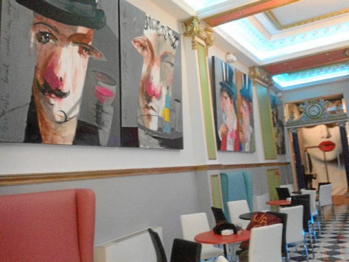 El Comercial (Huelva) – la mezcla ideal entre buen gusto y exquisitez