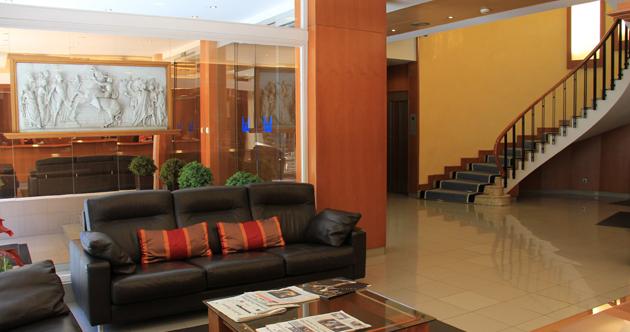Hotel Dante, ambiente acogedor y familiar en Barcelona