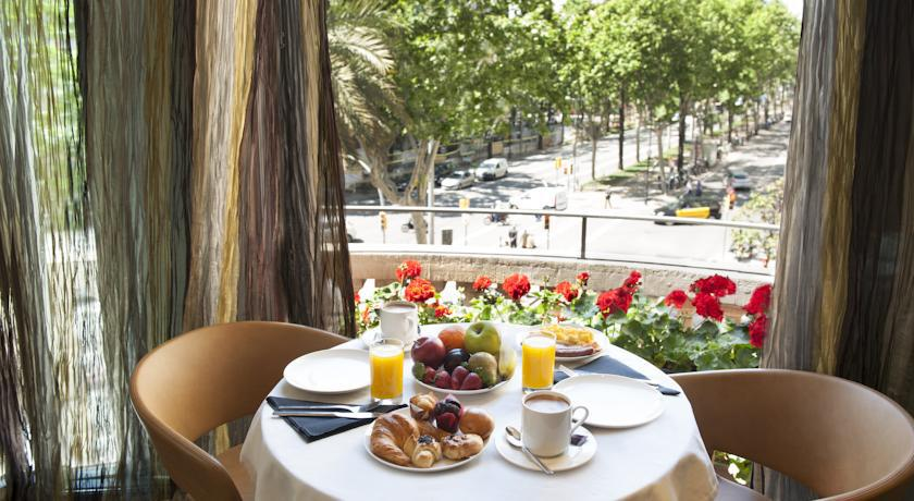Wilson Boutique Hotel, centro de vacaciones de alto nivel en el corazón de Barcelona