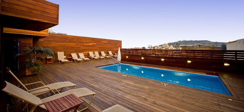 El Hotel Lleó, ubicado en el corazón de Barcelona