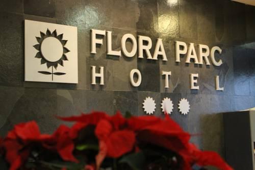Hotel Flora Parc – confortable y trato personalizado a 20 min de Barcelona