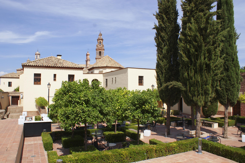 Hospedería Convento de Santa Clara, un lugar con historia para disfrutar de un buen café Espresso Perfecto BOU