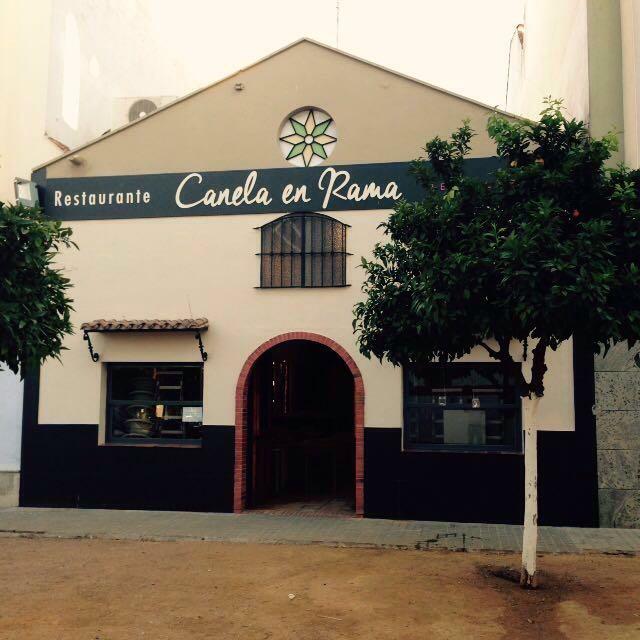 Ganador Festival de la Tapa de Zafra: Restaurante Canela en Rama Badajoz