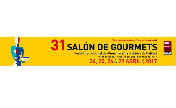 BOU Café en SALÓN DE GOURMETS. UBICACIÓN 8J05