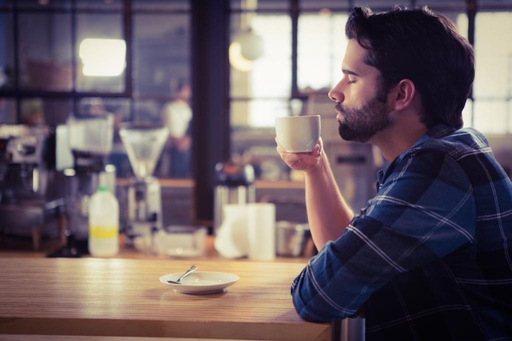 Tres o cuatro tazas de café de calidad al día ayudan a reducir el riesgo de problemas cardíacos y enfermedades del hígado, incluido el cáncer.